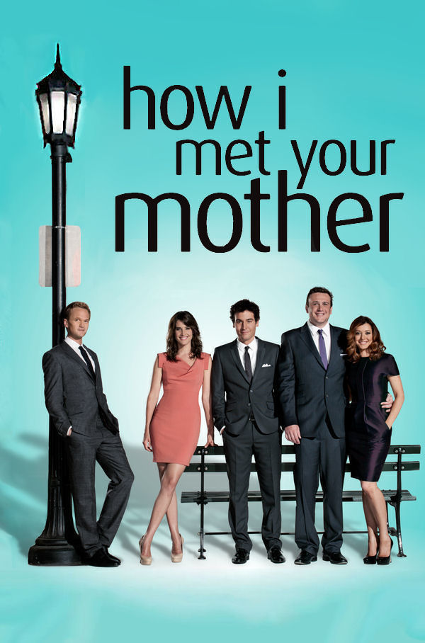 How I Met Your Mother Episode 7 16 Review Here We Go Again Inside Pulse