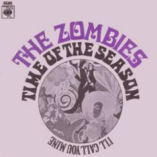 Time of the seasons. The Zombies