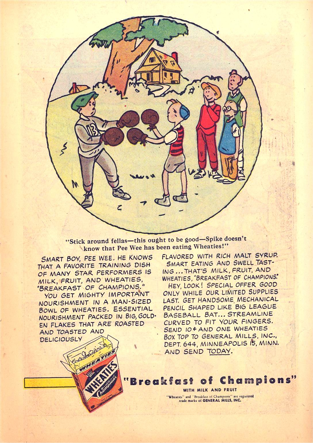 Action Comics (1938) 73 Page 25