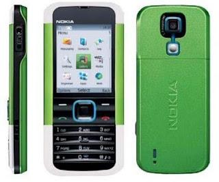 Nokia 5000 USB Driver