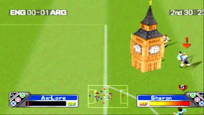 Download Game Super Shot Soccer PS1