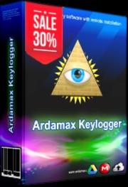 Ardamax Keylogger 4.6.2 x86/x64- EN-US