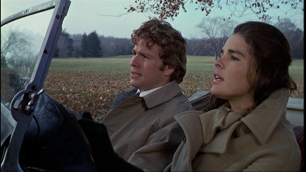 Movie Review Love Story 1970 The Ace Black Blog