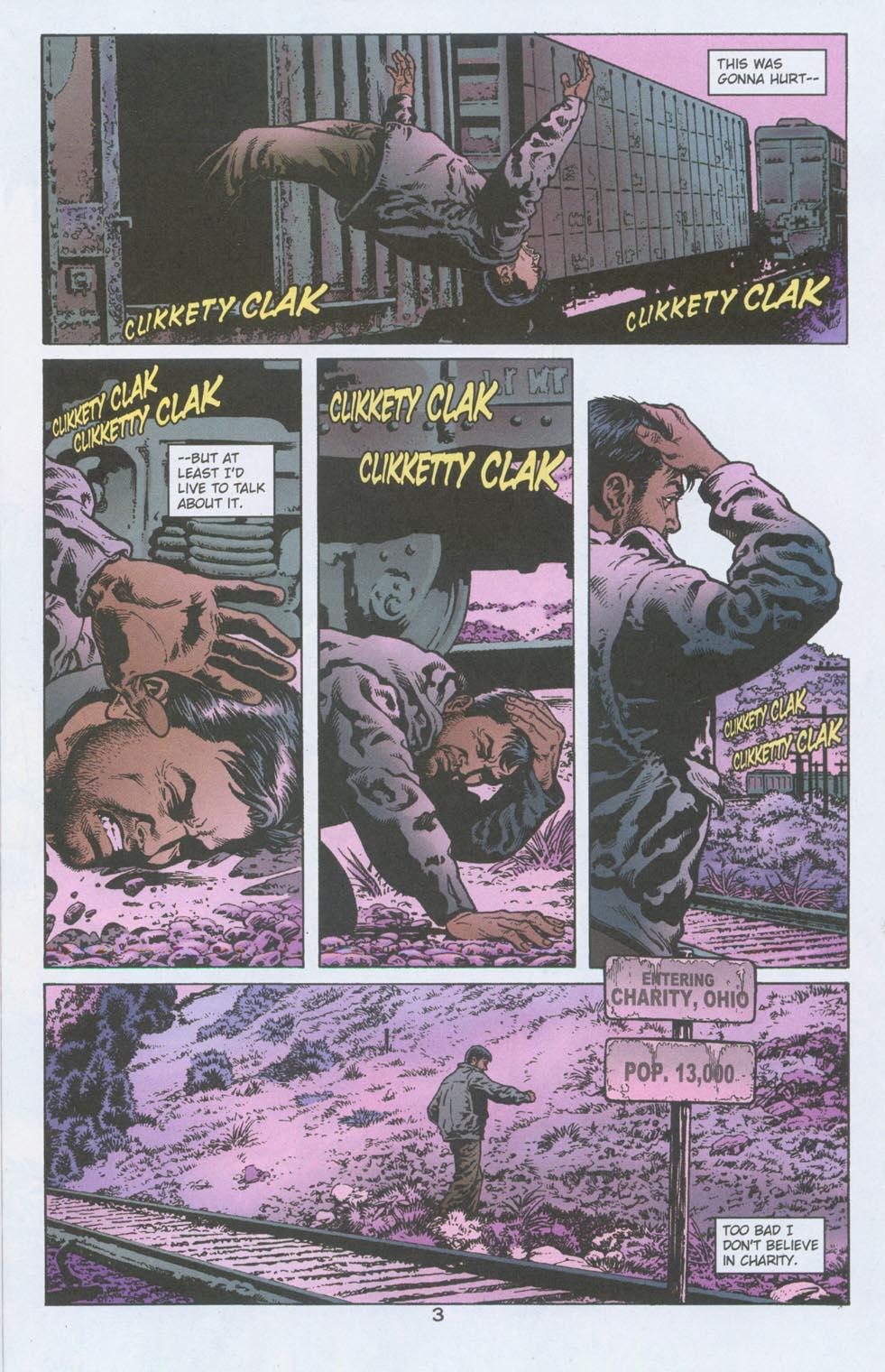 Read online American Century comic -  Issue #22 - 4