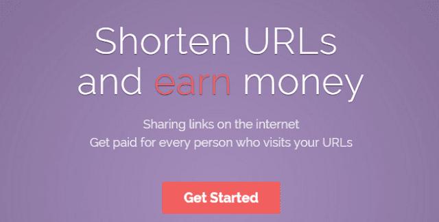 Hướng dẫn rút gọn links kiếm tiền với Ouo.io