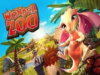 Game Wonder Zoo - Animal rescue V2.0.4a MOD