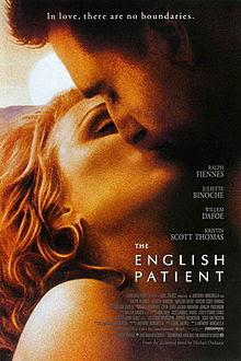 Xem Phim Bệnh Nhân Người Anh 1996