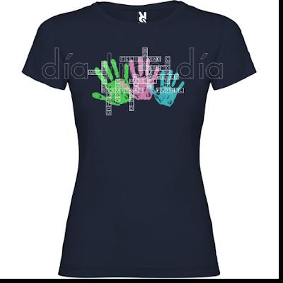 Camisetas Día de la Madre