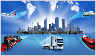 image of National logistics portal of India