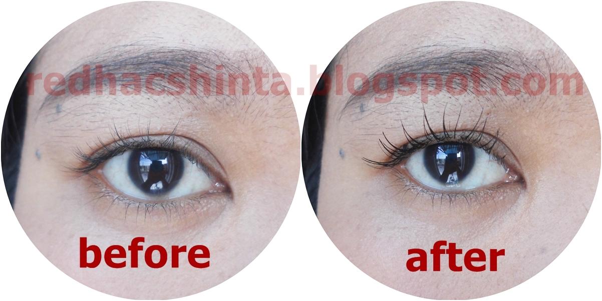 This mascara do a really good job of giving a natural long lashes. f374c4dc3e