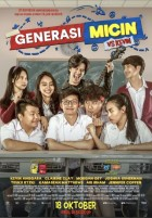 Download Film Generasi Micin 2018
