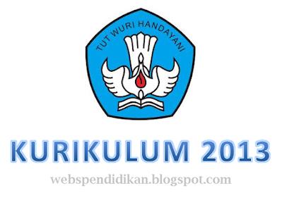 Download  Aplikasi Raport SD Kurikulum 2013 Semester Genap Terbaru