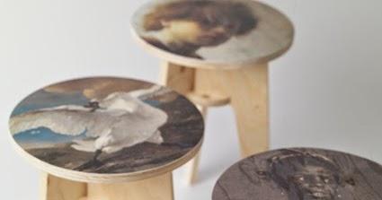 Welp WUM: The Fabulous Furniture of Dutch Designer, Piet Hein Eek, an XF-55