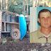 Morre morador de Santa Cruz que saltou de caminhão em Jaguari