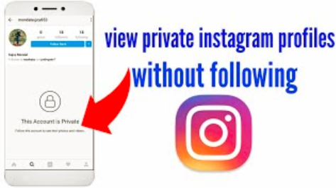 How to View A Private Instagram Account without Following - Jason