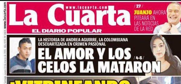 Colegio de Periodistas de Chile: Colegio de Periodistas condena ...