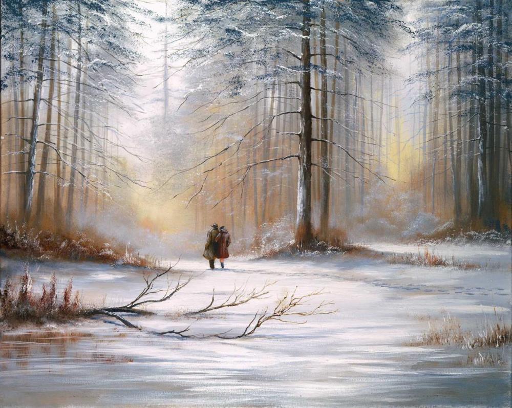 Jeff  Rowland  Tutt Art
