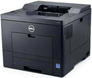 Dell C2660dn Driver Printer Download