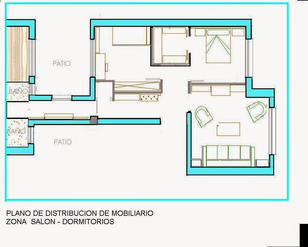 plano,amueblamiento,distribucion,www.lolatorgadecoracion.es