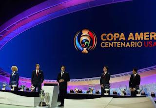 الجدول الكامل والمواعيد والبث المباشر لنقل مباريات بطولة كوبا أمريكا 2016 امريكا