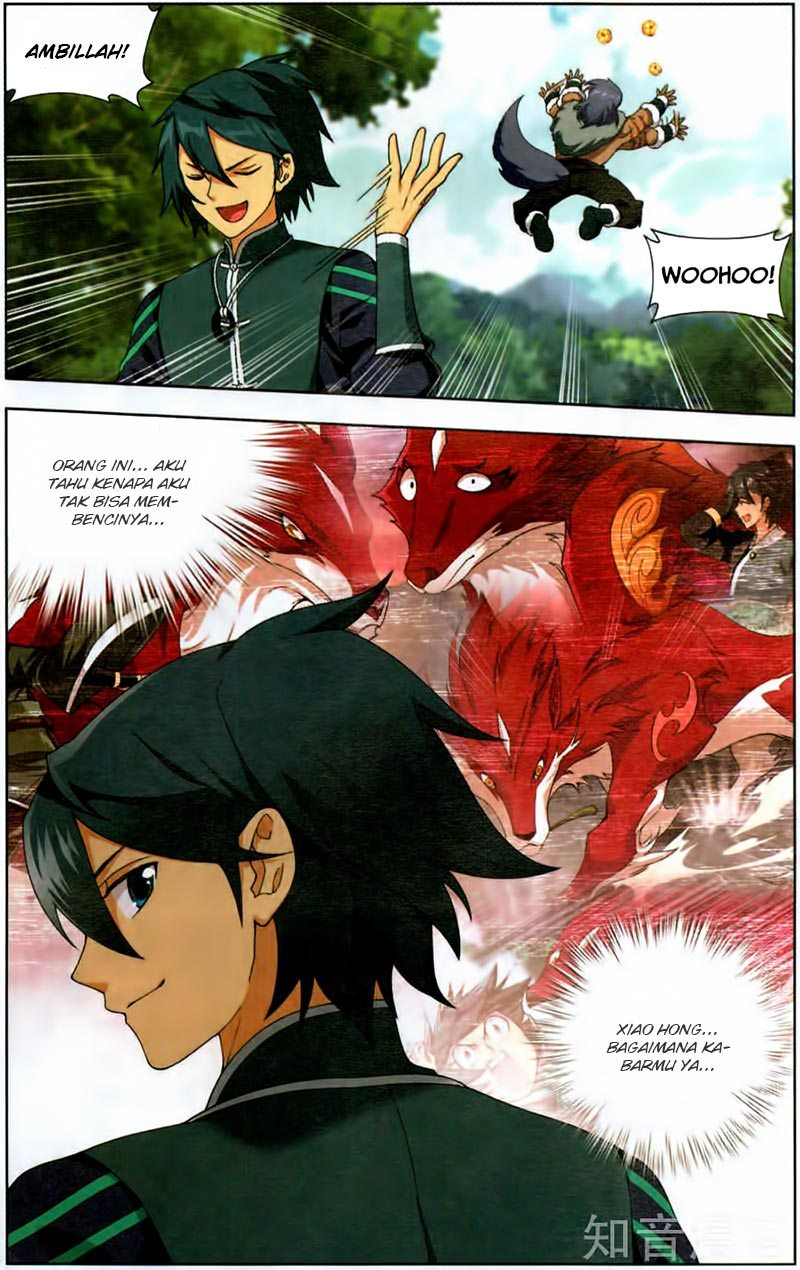 Dilarang COPAS - situs resmi www.mangacanblog.com - Komik battle through heaven 231 - chapter 231 232 Indonesia battle through heaven 231 - chapter 231 Terbaru 17|Baca Manga Komik Indonesia|Mangacan