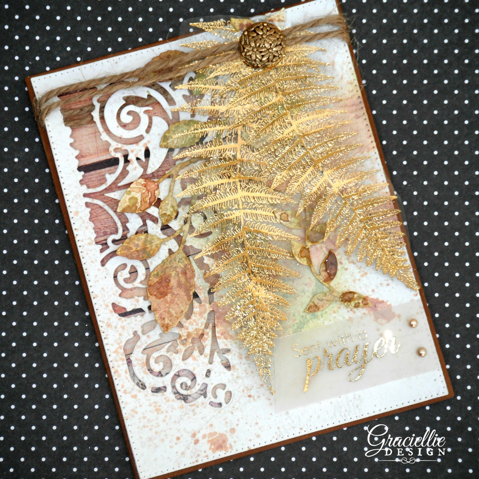 Diy Foiled Acetate Embellishments New Stamp Release Blog