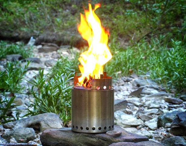 Functional and Useful Camping Stoves (15) 1