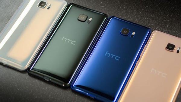 HTC U Ultra, Smartphone Flagship terbaik 2017