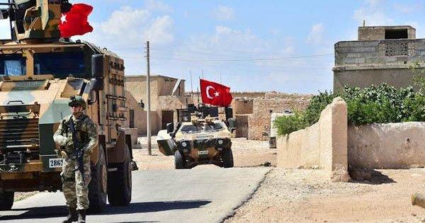 Μπήκαν ανατολικά του Ευφράτη οι Τούρκοι! - Για πρώτη φορά μετά το 1923 - Εκτοπίζεται το 90% των Κούρδων!
