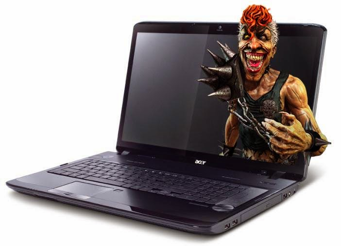 Laptop Gaming Acer Termurah