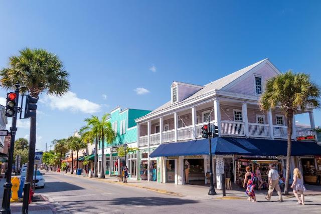 Visit Key West