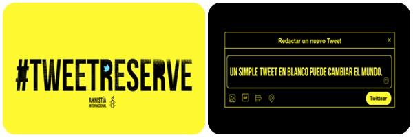 Tweet-Reserve