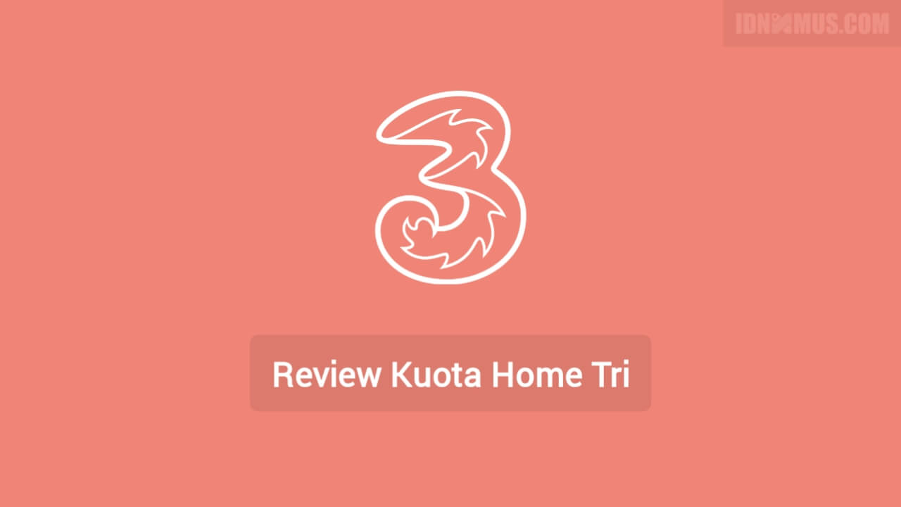 Review Kuota Home Tri 117GB