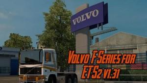 Volvo F Series V2.0 [1.31]