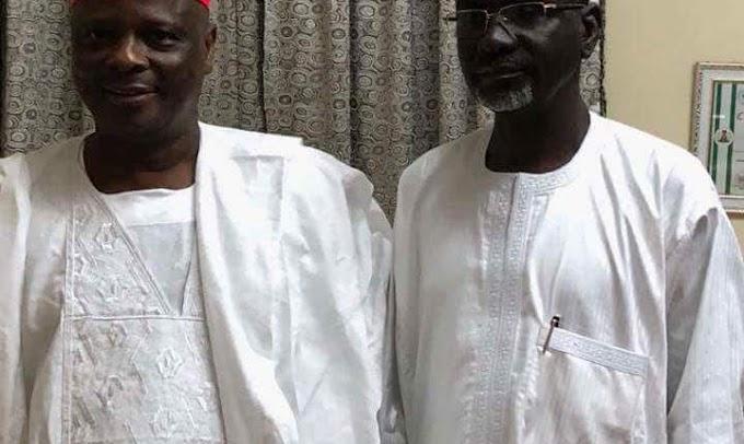 POLITICS:Ganawar Kwankwaso Da Shekaru Ta Tada Hankalin Yan Buhari Da Gandujiyya