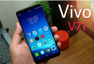 Firmware Vivo V71 PD1731F Free Download Tested