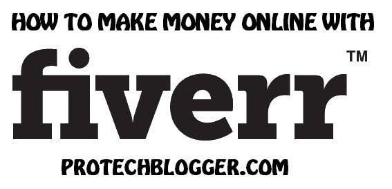 How To Make Money With Fiverr – A Step By Step Guide