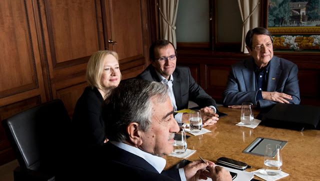 Κυπριακό: Η Τουρκία επαυξάνει τις απαιτήσεις εν όψει διαπραγματεύσεων
