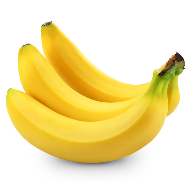 The Banana and its peel ...