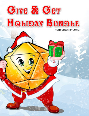 RCRF Help for the Holidays