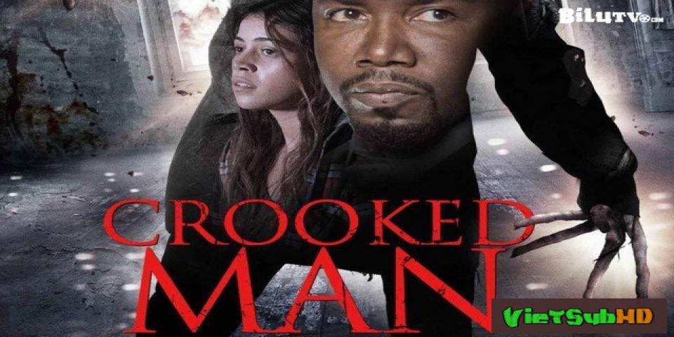 Phim Ông Kẹ Trở Lại VietSub HD | The Crooked Man 2016