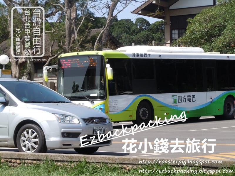 東海大學公車