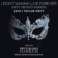 Terjemahan Lirik Lagu Taylor Swift ft. Zayn - I Don't wanna live forever