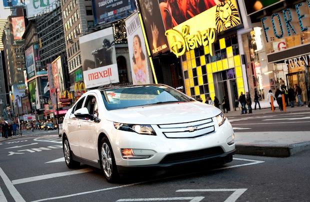 Economizando no aluguel de carro em Nova York