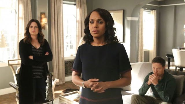 Scandal, Temporada 7