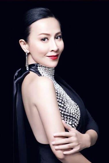 Top mỹ nhân Hoa ngữ đẹp xuất sắc, tài có thừa nhưng sống đời đơn độc và không sinh con nối dõi - Ảnh 5