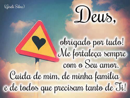 Frases Bonitas De Deus Para Postar No Facebook