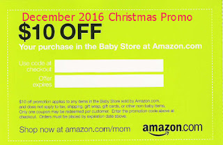 Amazon coupons december 2016