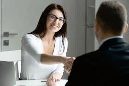 Awas! 11 Hal Ini Jangan Anda Katakan Saat Wawancara Kerja