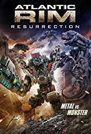 Halo sobat  Selamat Malam dan pada kesempatan malam hari ini gue akan memba Download Film Atlantic Rim: Resurrection (2018) Subtitle Indonesia